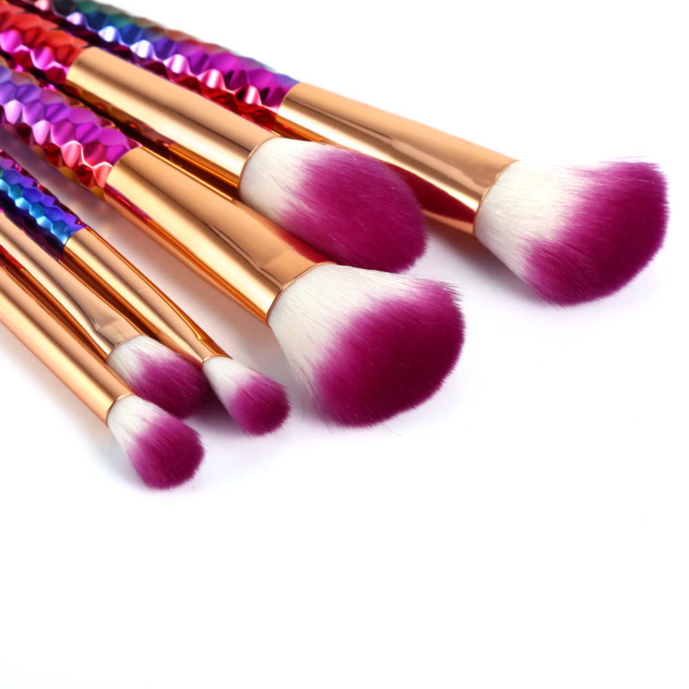 6pcs Professional Makeup Brushes